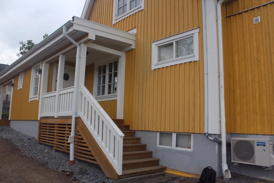 utbyggnad finsnickeri renovera kök restaurera